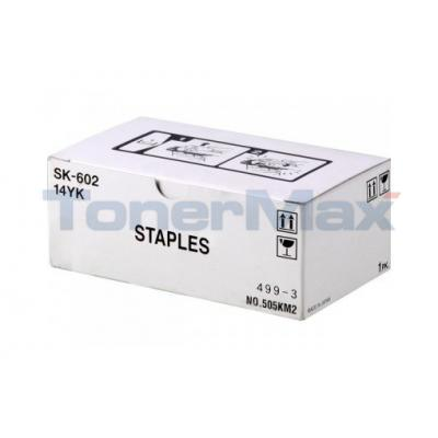 KONICA MINOLTA 14YK STAPLES